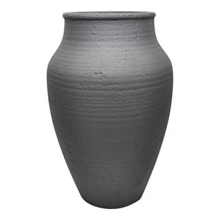 Aurelle Home Cement Contemporary Outdoor Vase