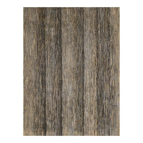 Aurelle Home Contemporary Earthy Rustic Wall Decor