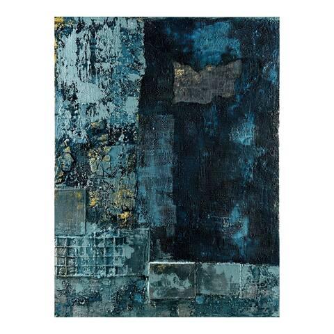 Aurelle Home Contemporary Rich Texture Wall Decor