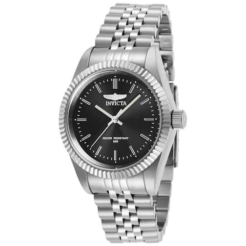 Invicta Women's Specialty 29395 Stainless Steel Watch
