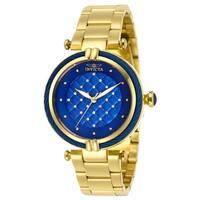 Invicta Women's Bolt 28931 Gold Watch