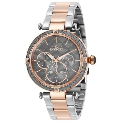 Invicta Women's Bolt 28963 Rose Gold Watch