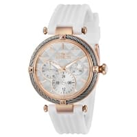 Invicta Women's Bolt 28969 Rose Gold Watch
