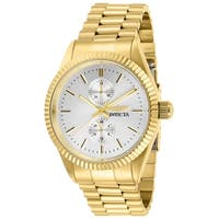 Invicta Men's Specialty 29428 Gold Watch