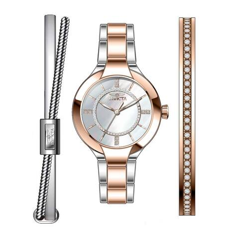 Invicta Women's Angel 29329 Stainless Steel Watch