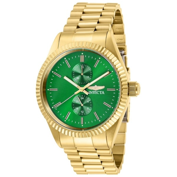 Invicta Men's Specialty 29429 Gold Watch