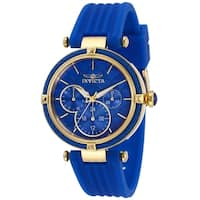 Invicta Women's Bolt 28968 Gold Watch