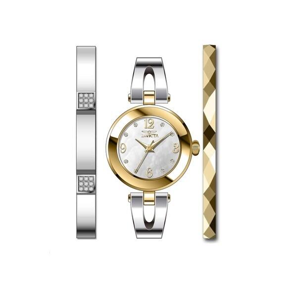 Invicta Women's Angel 29335 Gold Watch