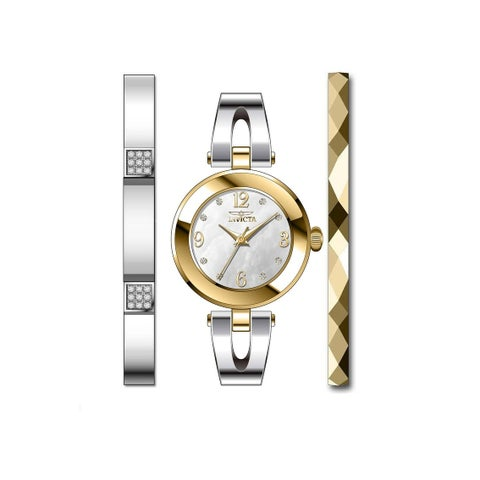 Invicta Women's Angel 29335 Gold Watch