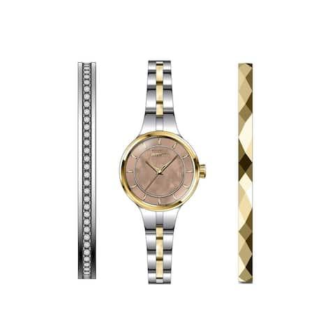 Invicta Women's 29284 'Angel' Stainless Steel Watch