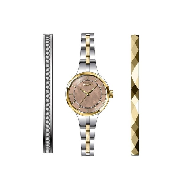 Invicta Women's 29284 'Angel' Stainless Steel Watch. Opens flyout.