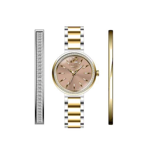 Invicta Women's 29275 'Angel' Stainless Steel Watch