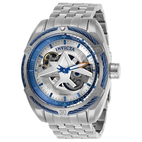 Invicta Men's Aviator 28208 Stainless Steel Watch