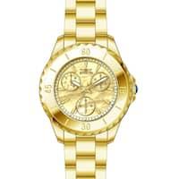 Invicta Women's Angel 29107 Gold Watch