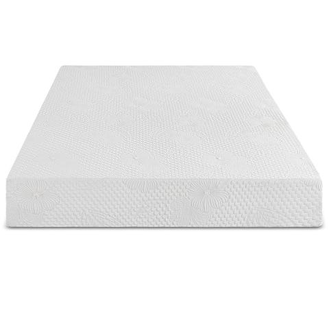 Sleeplanner 9 Inch Comfort Sleep Gel Memory Foam Mattress