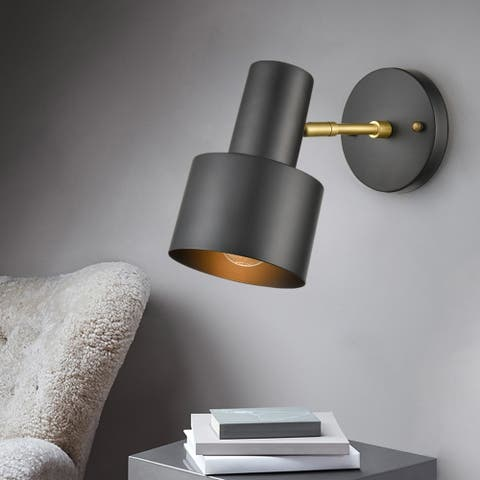 Light Society Lachlyn Wall Sconce