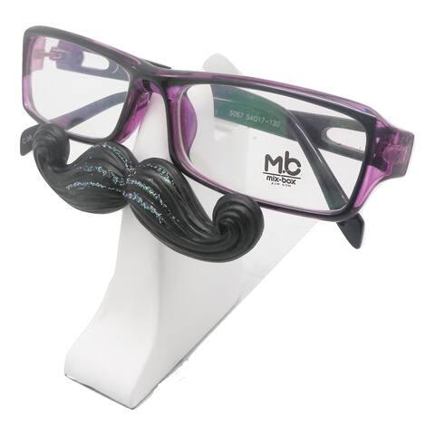 Elegance Moustache Eyeglasses Holder