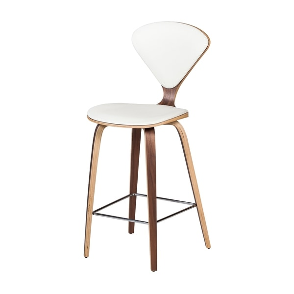 Shop Satine Inspired Counter Stool On Sale Free