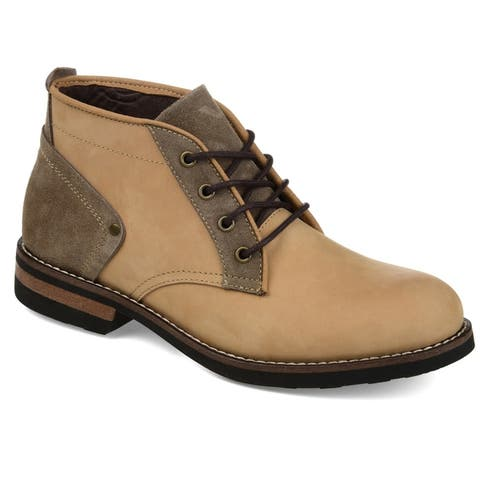 Territory Mens Alpha Chukka Boot
