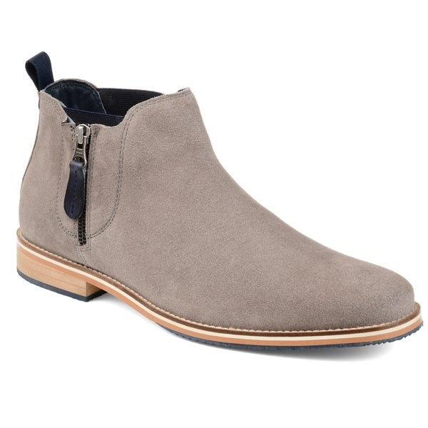 805b13a1c Shop Thomas and Vine Men's Smash Chelsea Boot - Free Shipping Today ...