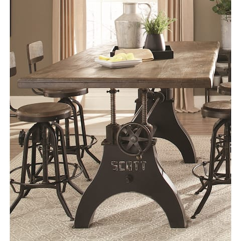 Buy Mission Craftsman Kitchen Dining Room Tables Online