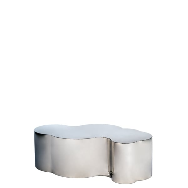 Statements By J Luca Coffee Table, 16 Inch Tall