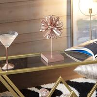 Mucci Small Bow Stand Table Decor