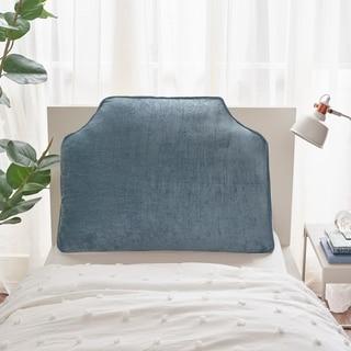 Intelligent Design Julian Chenille Headboard Pillow 3-Color Option