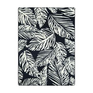 "Joy Carpets Cordova Nylon Midnight Rectangular Area Rug - 7'8"" x 10'9"" - 7'8"" x 10'9"""