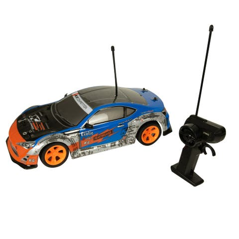 1:10 Scale Radio Control Street Fire Racers
