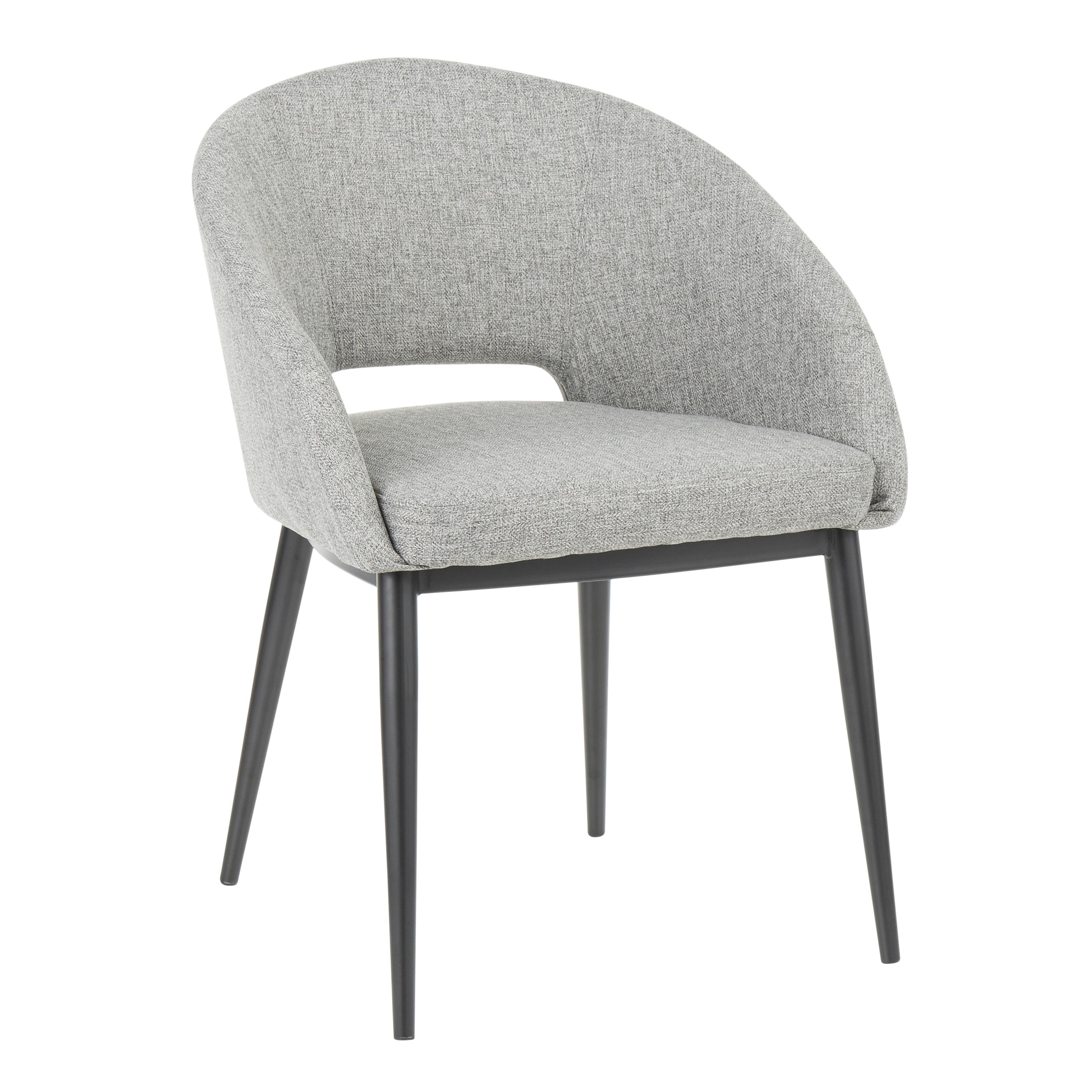 Carson Carrington Cullaville Upholstered Dining Chair On Sale Overstock 27555241