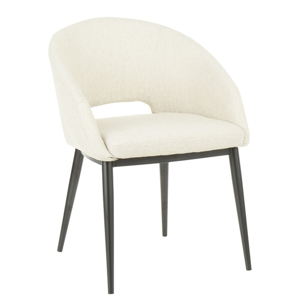 Carson Carrington Cullaville Upholstered Dining Chair. Opens flyout.