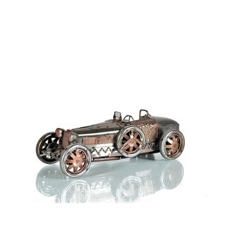 1924 Bugatti Type 35 Green