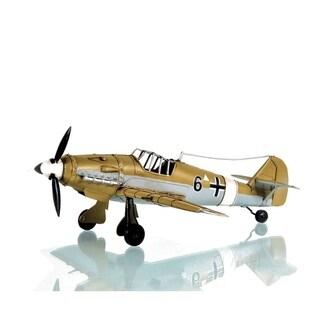 1935 Messerschmitt BF 109 Fighter