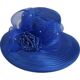 85a0ebab6d8 Buy Blue Women s Hats Online at Overstock