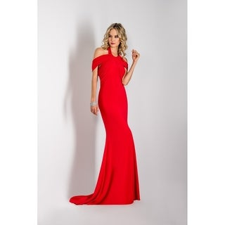 Link to Stella Couture Evening Long Dress Similar Items in Dresses