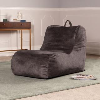 Jaxx Emerson Bean Bag Accent Chair