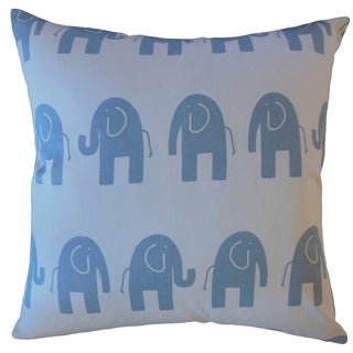 The Pillow Collection Damita Graphic Decorative Throw Pillow