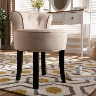 Copper Grove Selydove Traditional Upholstered Small Accent Chair