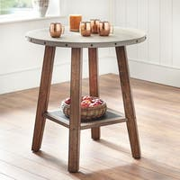 Simple Living Elenora Counter-height Dining Table