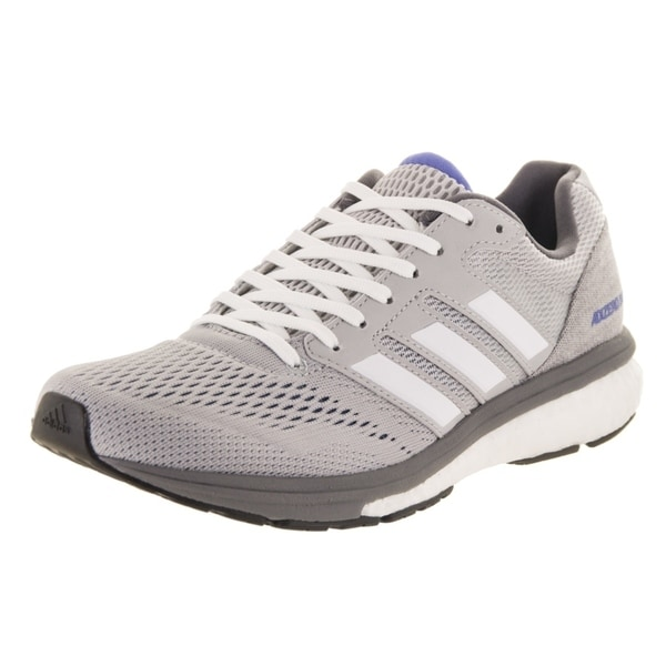 meet 3367a 04805 Shop Adidas Women's Adizero Boston 7 Running Shoe - Free ...