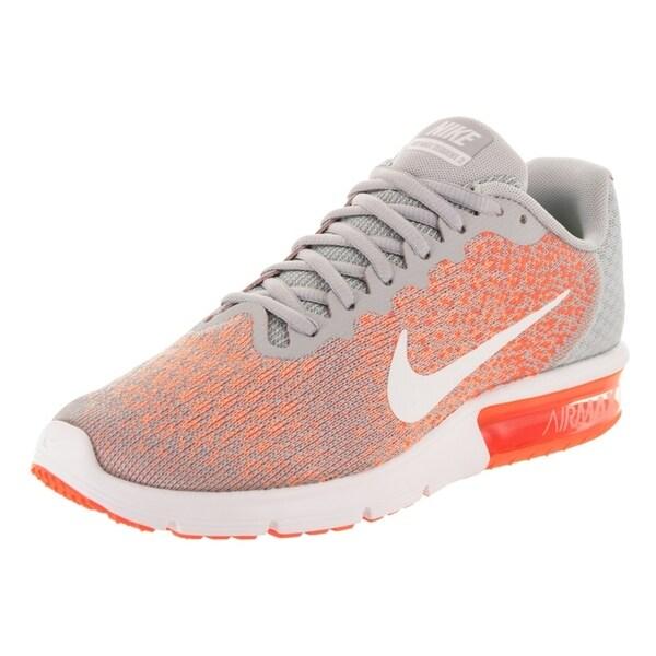 70d462cb275c8 Shop Nike Women s Air Max Sequent 2 Running Shoe - Free Shipping ...