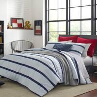 Nautica Fending Grey Comforter Set
