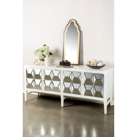 Statements by J Spike White 32-inch Sideboard