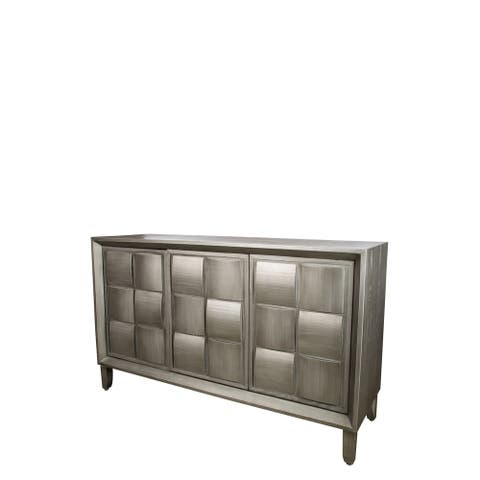 Statements by J Delancey Sideboard, 38.2 Inch Tall
