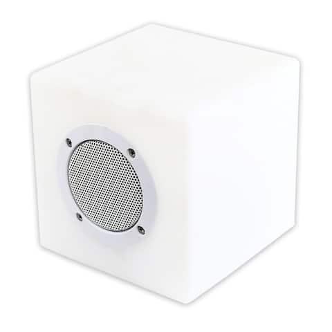 Alpine Corporation Add-On Bluetooth Speaker
