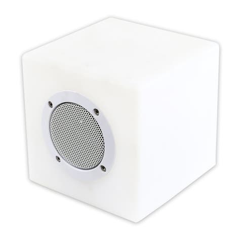 Alpine Corporation Add-On Bluetooth Speaker