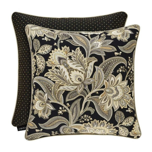 Gracewood Hollow Chauhan Square Throw Pillow (20 in.)