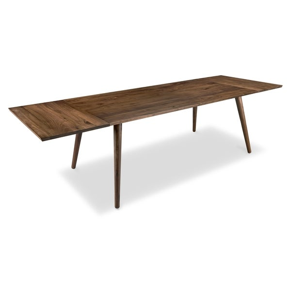 Poly and Bark Cleo Extension Dining Table. Opens flyout.