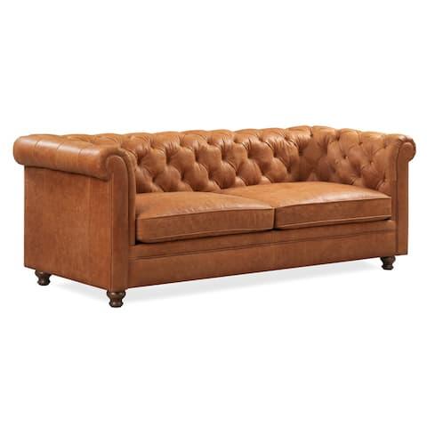 Poly and Bark Lyon Sofa